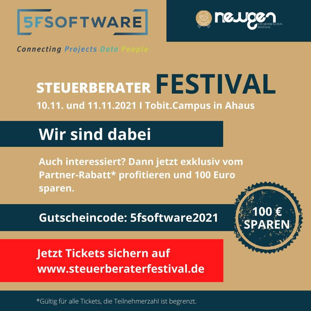 5F newgen Steuerberaterfestival